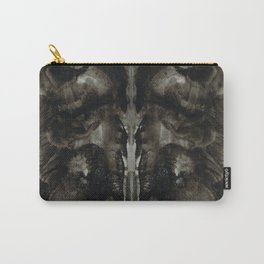 Rorschach Stories (28) Carry-All Pouch