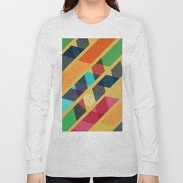 Ribbons Long Sleeve T-shirt