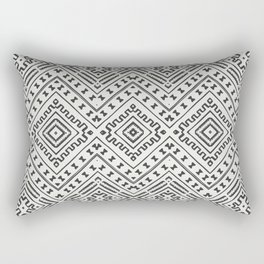 Tribal Soul 2 Rectangular Pillow