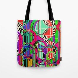 WDW Tote Bag
