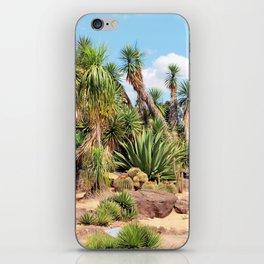 Arid Zone iPhone Skin