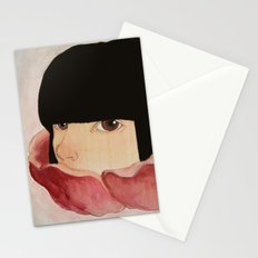 In Bloom :: I See You Stationery Cards