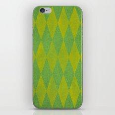 Piper iPhone & iPod Skin