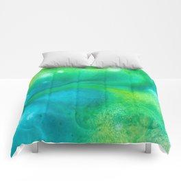 Divers Dream Comforters