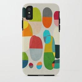 Jagged little pills iPhone Case
