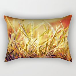 Grass Rectangular Pillow