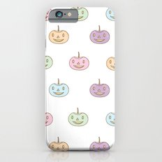Jack o Lantern pastels  Slim Case iPhone 6s