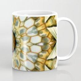 Animal Print Abstract 4 Coffee Mug