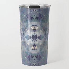 Large Lilac Chill Travel Mug