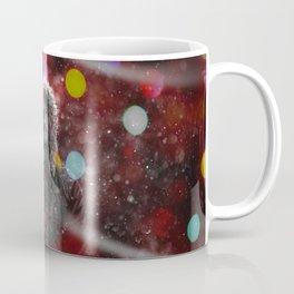 color snow Coffee Mug