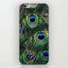 Feathers iPhone & iPod Skin