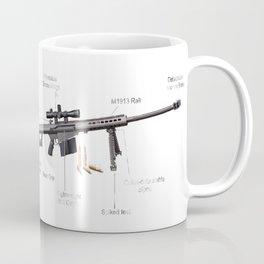 Sniper Coffee Mug