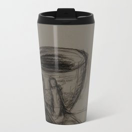 the cup Travel Mug