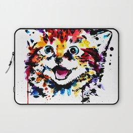 Kitten Laptop Sleeve