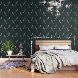 Pearl Cockatiel Wallpaper