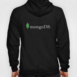 mongoDB Authentic for Programmers Hoody