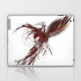 Fractal Phoenix Laptop & iPad Skin