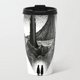 Mount Doom Travel Mug