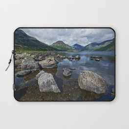 Wastwater English Lake District Laptop Sleeve