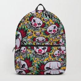Cute Skulls IT Backpack