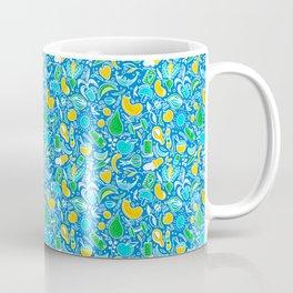 IHS  Coffee Mug