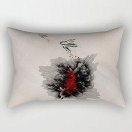 Notre petit trésor! Rectangular Pillow