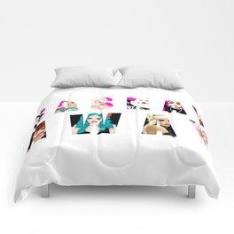 SASHAY AWAY feat. RuPaul's Drag Race Queens Comforters