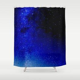 Milkyway Shower Curtain