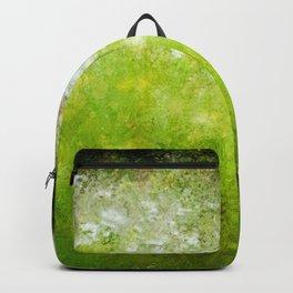 Wildflower Field Backpack