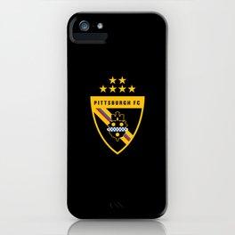 PITFC (Italian) iPhone Case