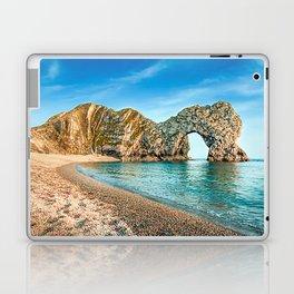 Durdle Doors Elephant Trunk Laptop & iPad Skin