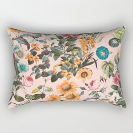 EXOTIC GARDEN XVIII Rectangular Pillow