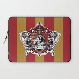 Gryffindor Color Laptop Sleeve