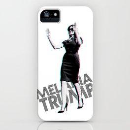 Melania Trump: 3D iPhone Case