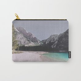We Are Marooned Carry-All Pouch