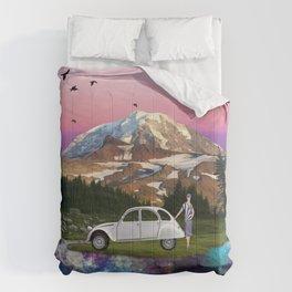 DESTINATION Comforters