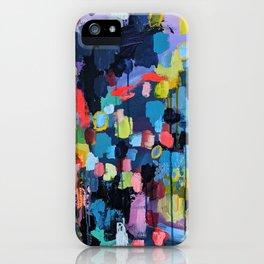 Hello, goodbye iPhone Case