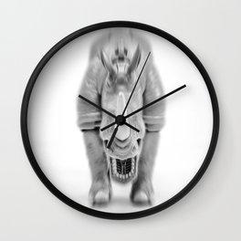 AAARRRRRRRGGGGGHHHH!!!!!! Wall Clock