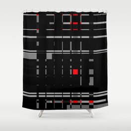 factor. 1 Shower Curtain