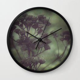 No life left Wall Clock