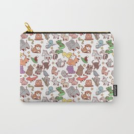 Baby Animals Carry-All Pouch