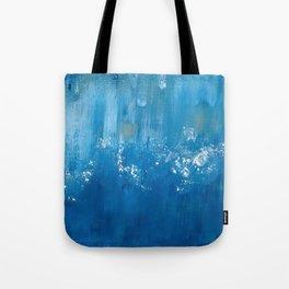 Rebound Tote Bag