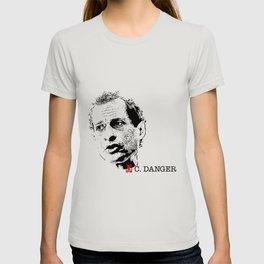 Vote Carlos Danger T-shirt