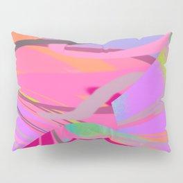 Hummingbird's island #30 Pillow Sham