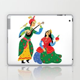 Nowruz /Persian New Year Laptop & iPad Skin