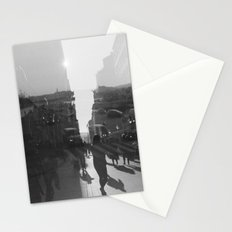 fashion quay Stationery Cards