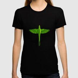 Parot (Global Warming) T-shirt
