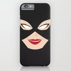 Catwoman iPhone 6s Slim Case