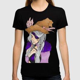 anime sexy pirates T-shirt