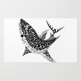 Mr Shark ecopop Rug